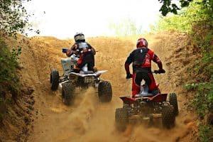 deux quads